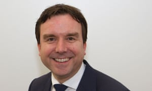 Conservative MP Andrew Griffiths