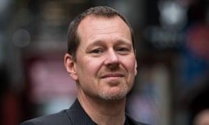 David Shanks, New Zealand's chief censor