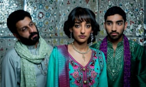 BBC3 receives a remarkable eight nominations for shows like Murdered By My Father.