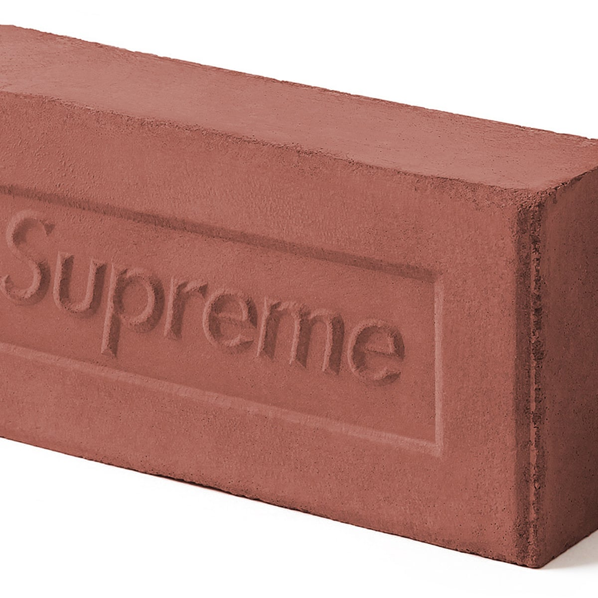 Red Clay Brick On Sale For Up To 1 000 On Ebay Ebay The Guardian