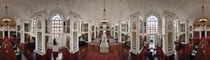 Boston Athenaeum, 2010