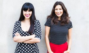 Melissa and Jasmine Hemsley