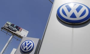 How will Volkswagen's defeat devices software affect drivers in the UK?