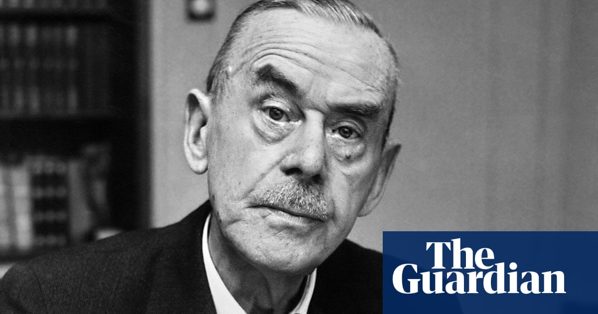 The Magician by Colm Tóibín review – inside the mind of Thomas Mann