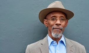 Linton Kwesi Johnson, pictured in June.
