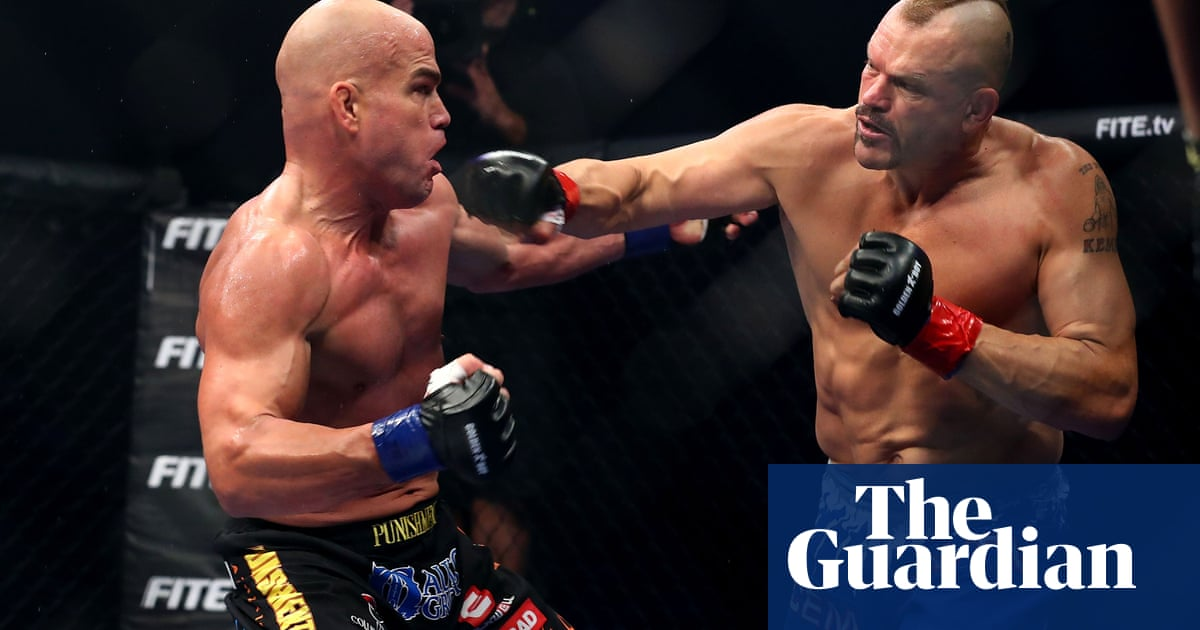6500426c113900 Knocked out at 48  Chuck Liddell and the plight of former UFC fighters