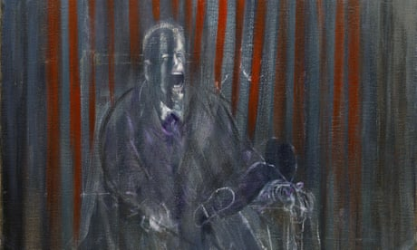 Francis Bacon: creating order from chaos