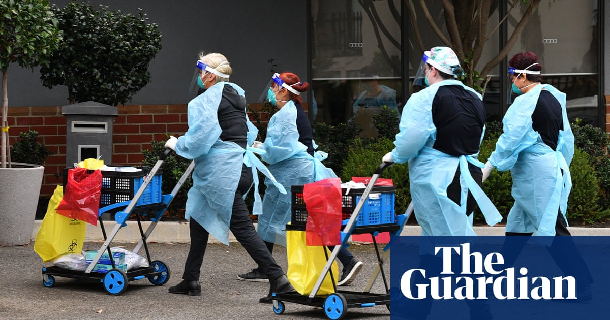 Morning mail: calls to extend aged care vaccination, Covid inequities, and the joy of tinned food