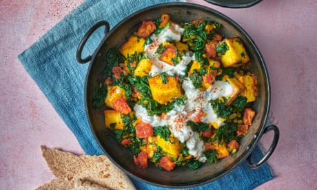The 20 best curry recipes