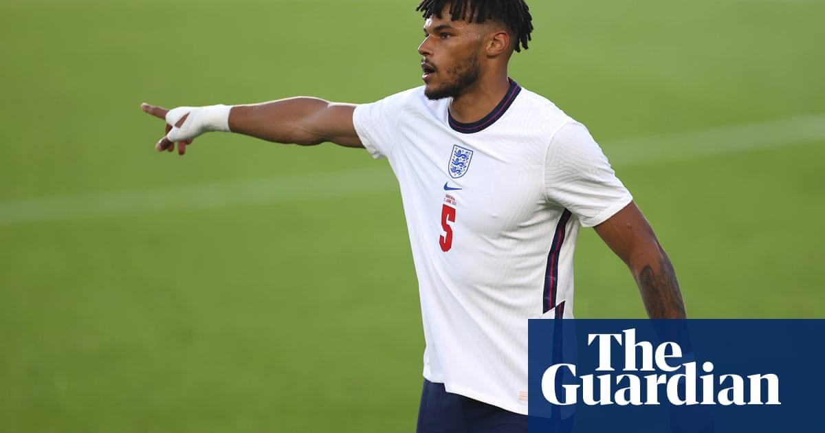 Tyrone Mings unrepentant over Kalajdzic foul VAR would have caught