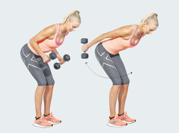 Raise the bar: a beginner's guide to lifting weights | Life