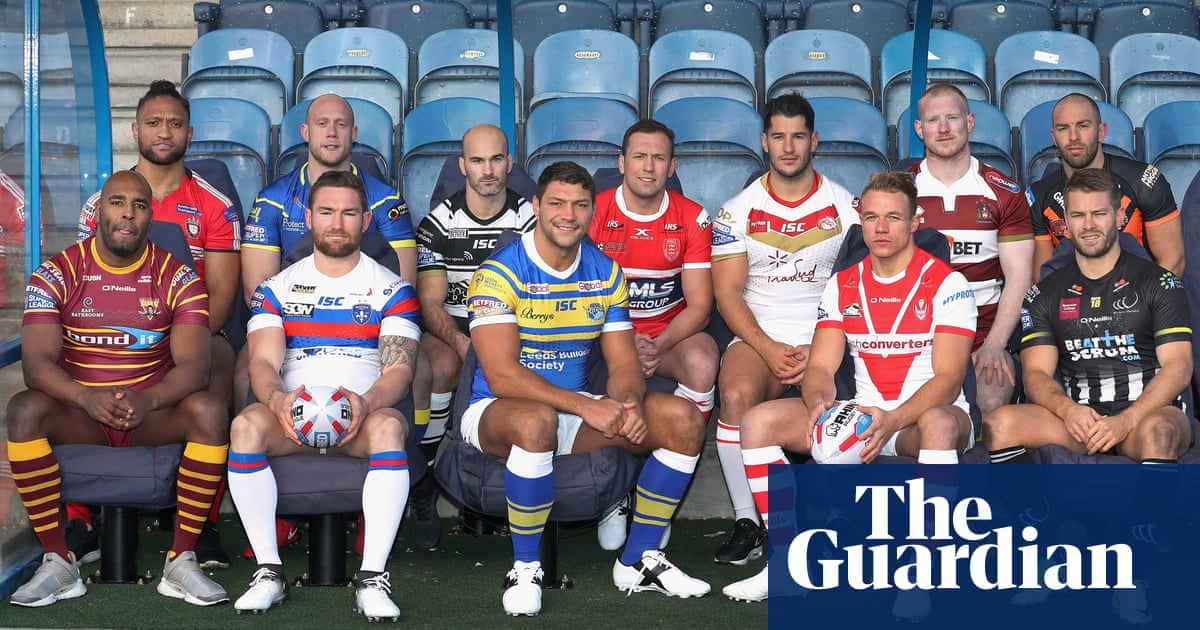ad31a2b2e7d Super League 2018 team-by-team guide: glory for resurgent St Helens ...
