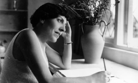 Dodie Smith in 1934.