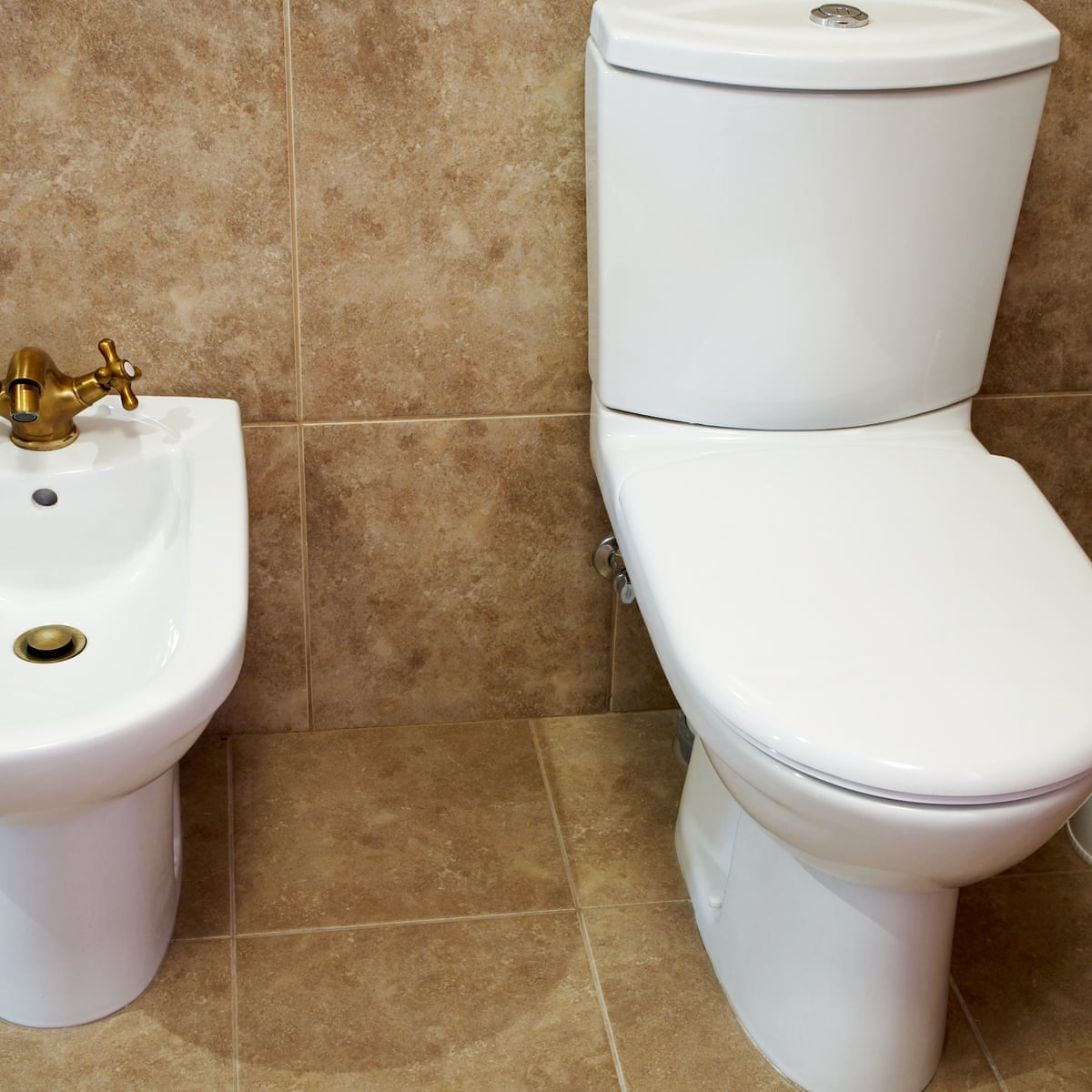 Why Won T Prudish Brits Recognise The Bidet S Brilliance Hygiene The Guardian