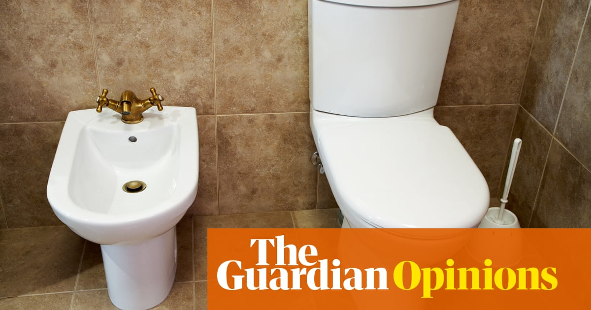 Why won\'t prudish Brits recognise the bidet\'s brilliance? | Life ...
