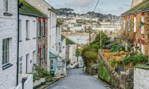 Houses in Cornwall