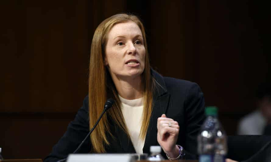 Facebook's Monika Bickert spoke to the Commons home affairs committee about the firm's plans for encryption.