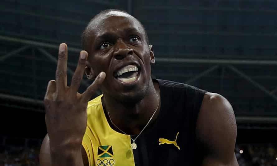 Usain Bolt's greatness as a competitor will be measured out in medals and times but his influence is just as profound beyond the track.