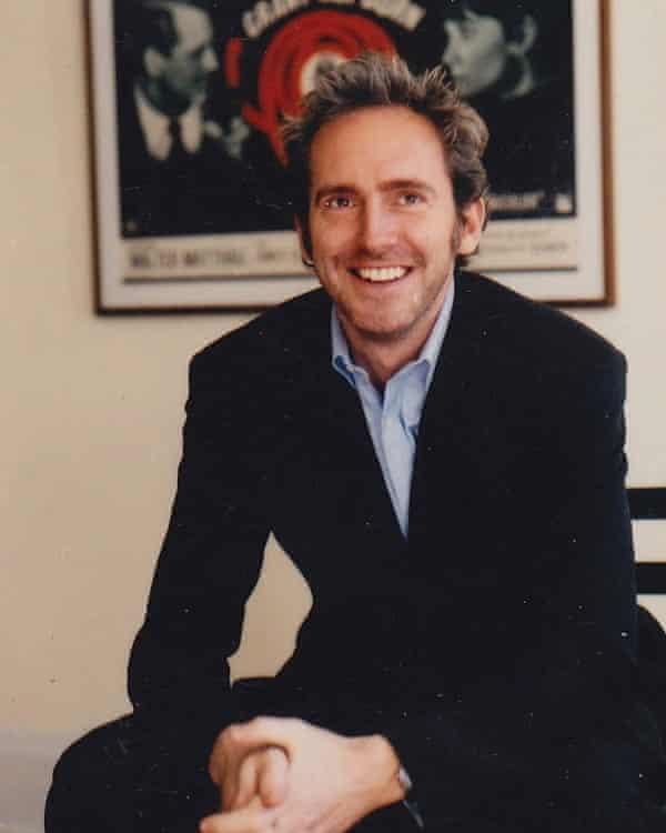 Shone in New York, 2000