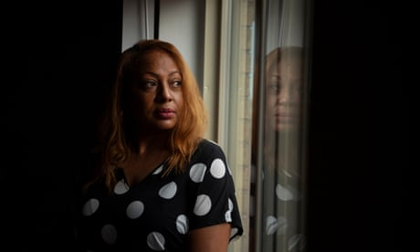 'I didn't think I'd survive': women tell of hidden sexual abuse by Phoenix police