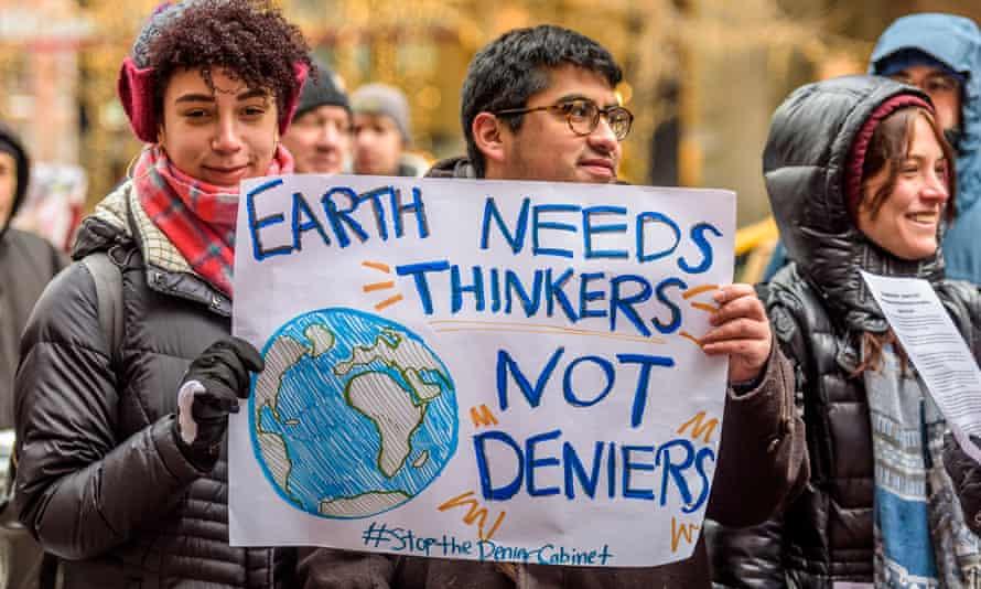New York activist groups demonstrating in 2017