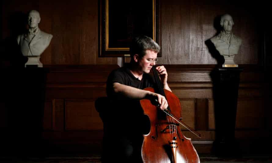 Paul Watkins in 2007.