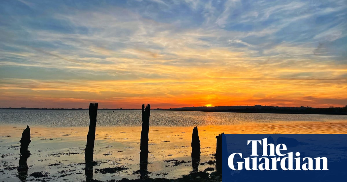 Highs of 18C forecast for parts of UK as dry weather continues