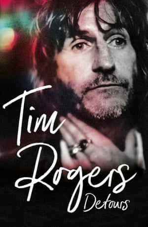 Cover image for Detours by Tim Rogers