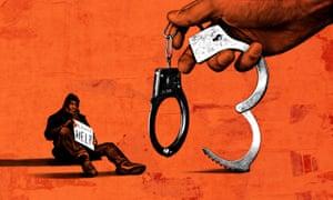 poverty and additionally crime uk