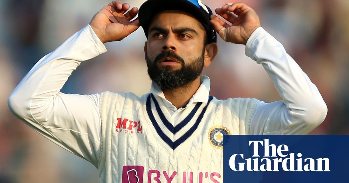 Virat Kohli's plans undone by England patience and mysteries of Headingley