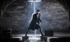 Fantastic Beasts: The Crimes of Grindelwald, up for best special visual effects.