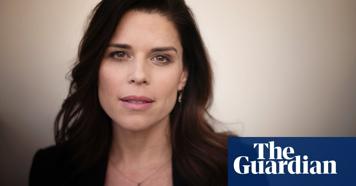 Neve Campbell: 'Everything about US politics makes me proud