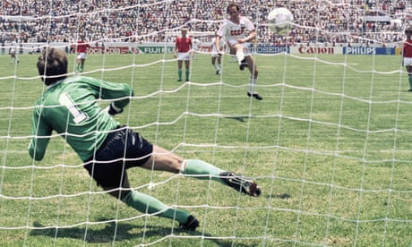My favourite game: Panini pest Zoltan Peter comes unstuck against USSR | Paul Doyle