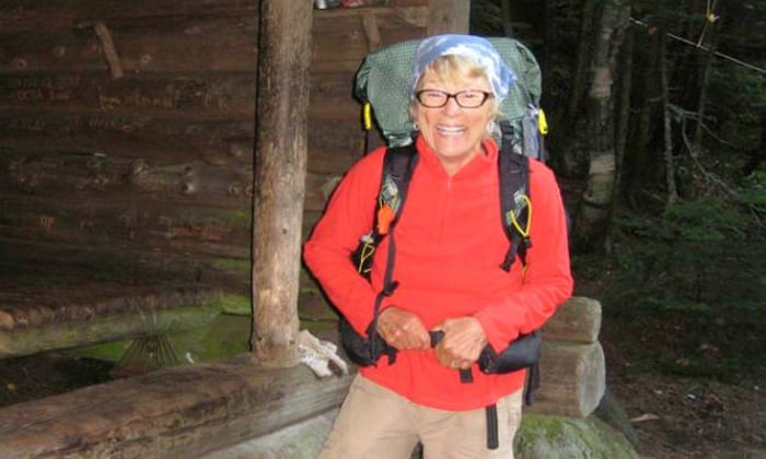 03363785b4b Hiker who went missing on Appalachian trail survived 26 days before dying