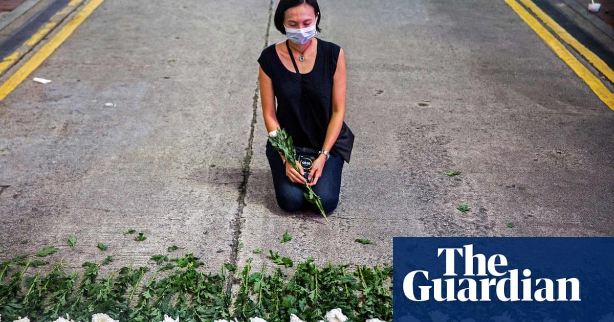 Hong Kong: 7,000 police ready to enforce ban on Tiananmen anniversary protests