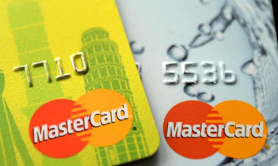 Mastercards