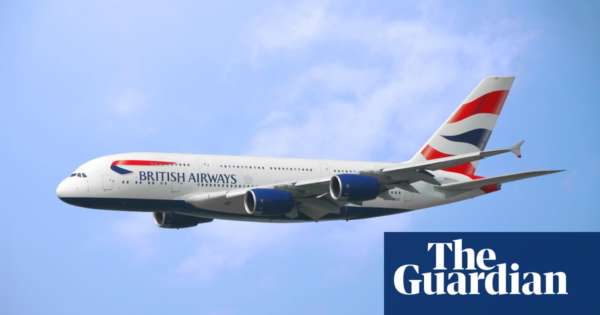 british airways company profile