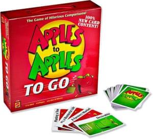 美泰的苹果苹果