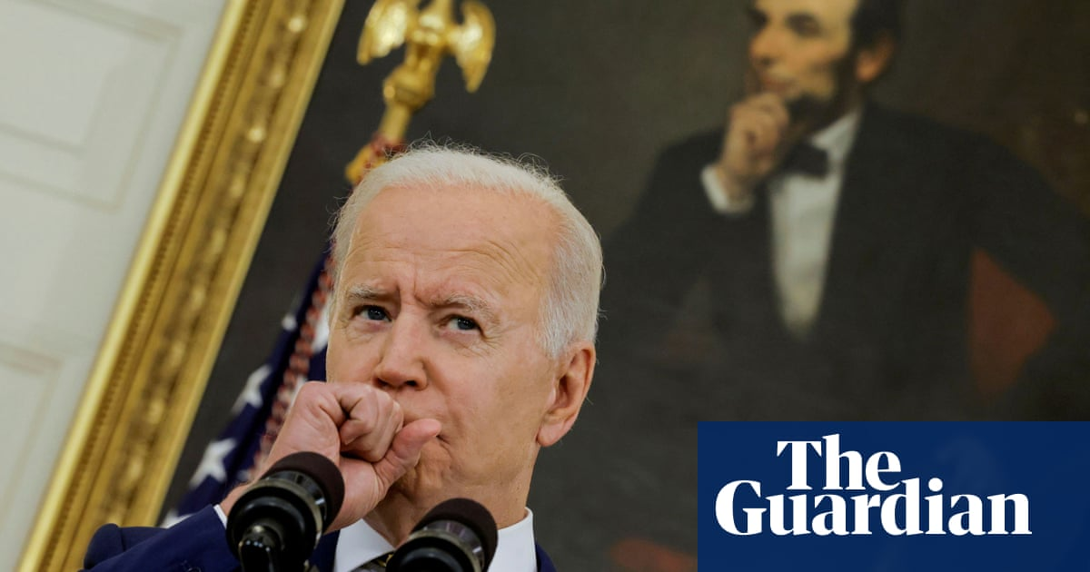 Biden faces Senate showdown on key domestic agenda issues