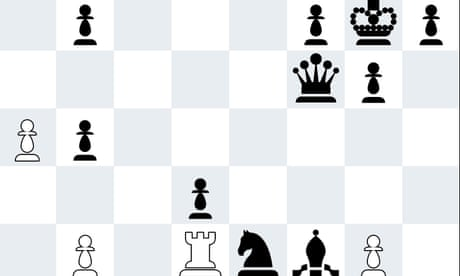 Chess: Anish Giri aiming for rare victory at Wijk while Magnus Carlsen trails