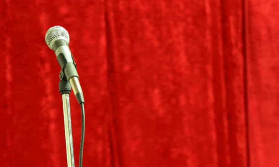 A survey found that almost half of comedy workers are considering leaving the industry.