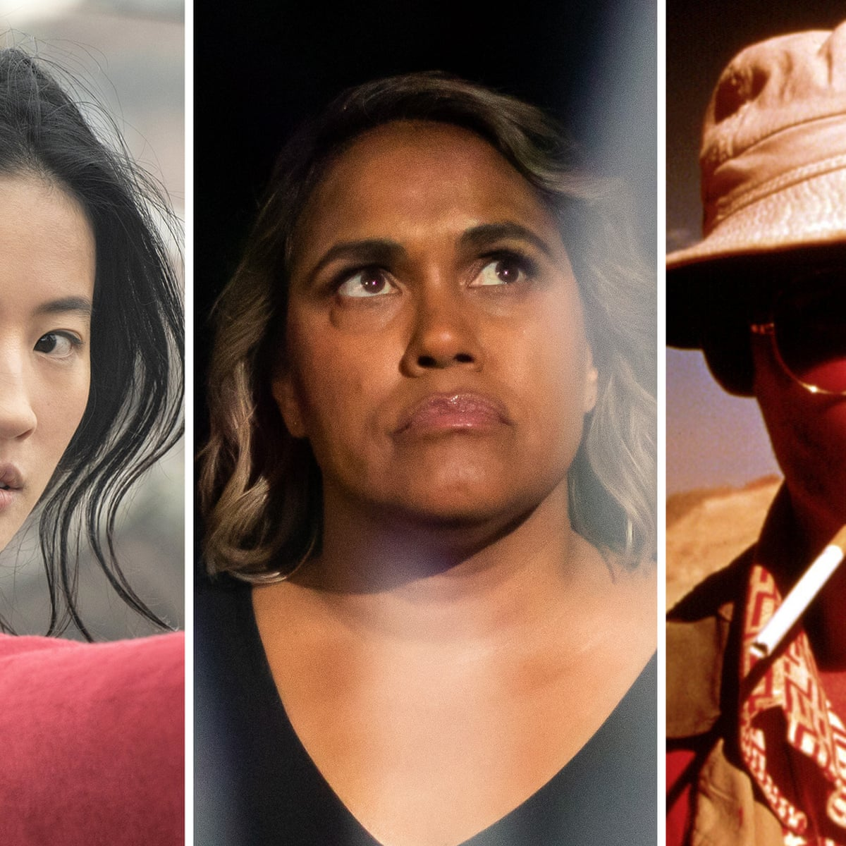 I May Destroy You, Mulan, Freeman and more: what's streaming in Australia  in September | Film