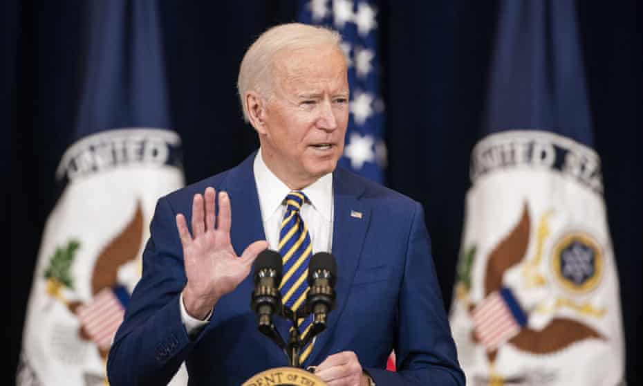 Biden's $500m Saudi deal contradicts policy on 'offensive' weapons, critics say