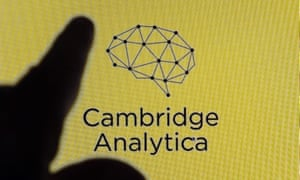 An Australian website was set up under the business name of Cambridge Analytica's parent company, SCL Group