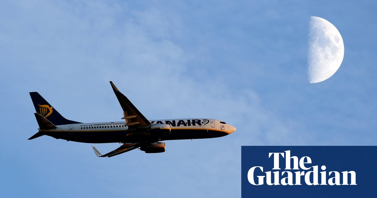 How to fly Ryanair without paying all the extras   Money   The Guardian 5e3e076a7f