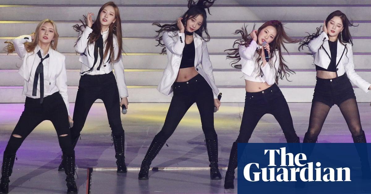 South Korea Nixes Diversity Rules After Saying K Pop Stars Look