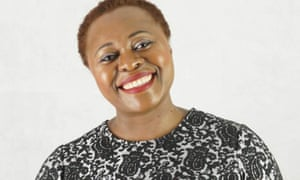 Olivette Otele, who has been appointed as the University of Bristol's first history of slavery professor