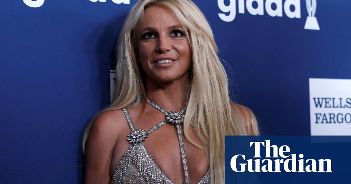 Britney Spears's court-appointed lawyer asks to resign from conservatorship