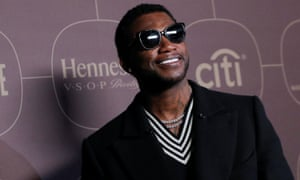 Gucci Mane in January 2018.