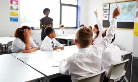 The bonuses come as pupil numbers in England's secondary schools are set to rise.